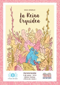 La reina de las orquídeas