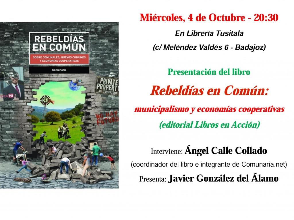 Presentacion-Rebeldia-Comun-Badajoz-4-octubre